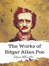 Cover The Works of Edgar Allan Poe