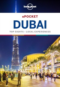 Cover Lonely Planet Pocket Dubai