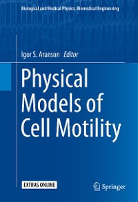 Cover Physical Models of Cell Motility