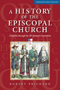 Cover A History of the Episcopal Church (Third Revised Edition)