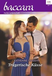 Cover Trügerische Küsse
