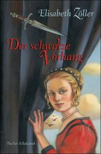 Cover Der schwarze Vorhang