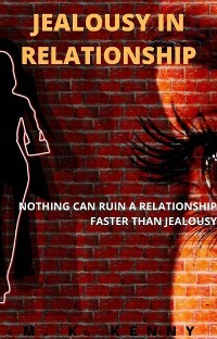 Cover Jealousy In Relationship