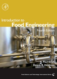 Cover Introduction to Food Engineering