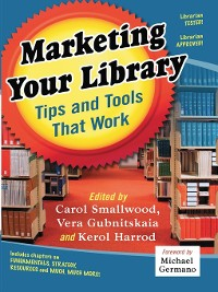 Cover Marketing Your Library