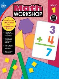 Cover Math Workshop, Grade 1