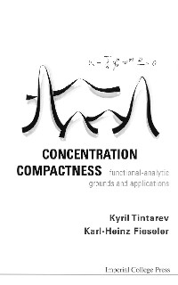 Cover Concentration Compactness: Functional-analytic Grounds And Applications