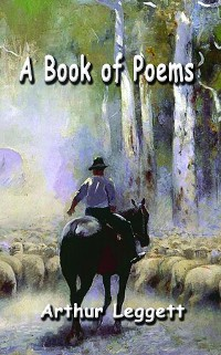 Cover A Book of Poems