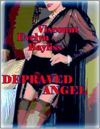Cover Depraved Angel