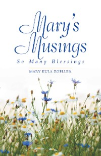 Cover Mary'S Musings