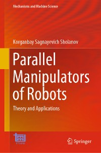 Cover Parallel Manipulators of Robots