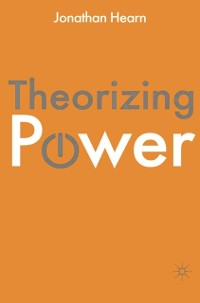 Cover Theorizing Power