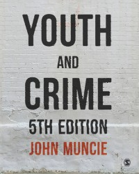 Cover Youth and Crime