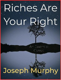 Cover Riches Are Your Right