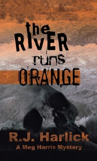 Cover River Runs Orange