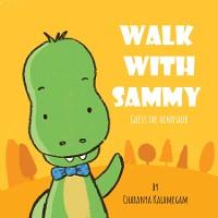 Cover Walk with Sammy