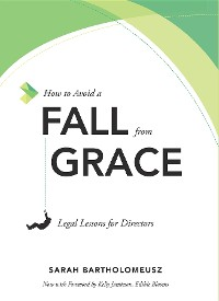 Cover How to Avoid a Fall from Grace
