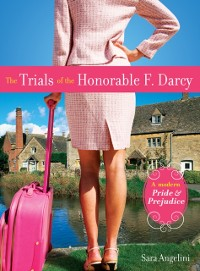 Cover Trials of the Honorable F. Darcy