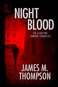 Cover Night Blood
