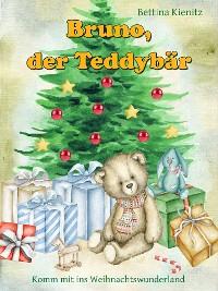 Cover Bruno, der Teddybär
