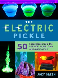 Cover The Electric Pickle