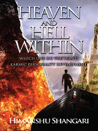 Cover Heaven and Hell Within