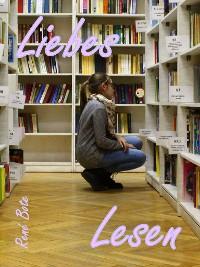 Cover Liebes Lesen