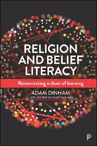 Cover Religion and Belief Literacy