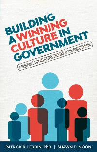 Cover Building A Winning Culture In Government