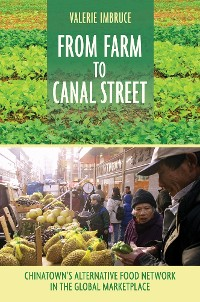 Cover From Farm to Canal Street