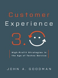 Cover Customer Experience 3.0
