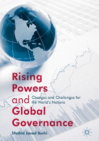 Cover Rising Powers and Global Governance