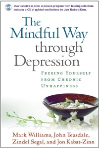 Cover Mindful Way through Depression
