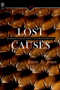 Cover LOST CAUSES