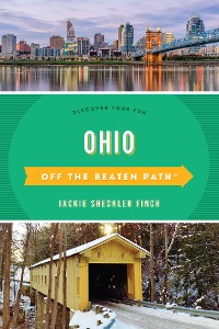 Cover Ohio Off the Beaten Path®