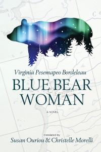 Cover Blue Bear Woman