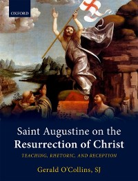 Cover Saint Augustine on the Resurrection of Christ