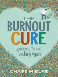 Cover The Burnout Cure