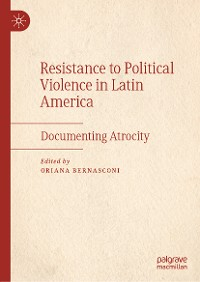 Cover Resistance to Political Violence in Latin America