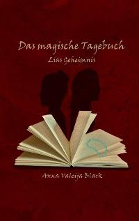 Cover Das magische Tagebuch