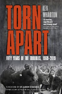 Cover Torn Apart