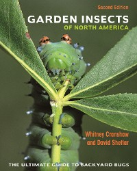 Cover Garden Insects of North America