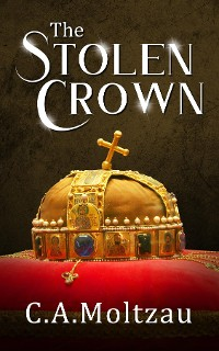 Cover The Stolen Crown