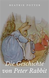 Cover Die Geschichte von Peter Rabbit