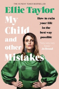 Cover My Child and Other Mistakes