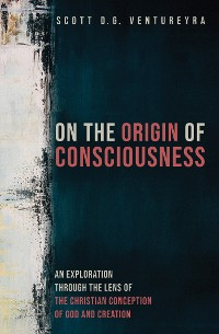 Cover On the Origin of Consciousness