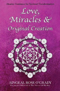 Cover Love, Miracles & Original Creation