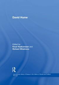 Cover David Hume