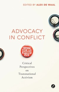 Cover Advocacy in Conflict