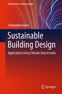 Cover Sustainable Building Design